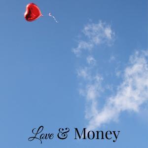 Liebes- und Geldikone