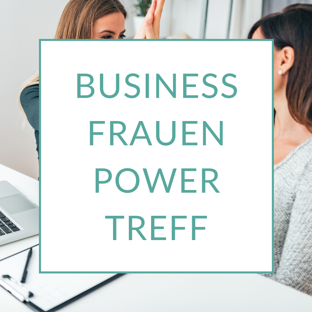 businessfrauen Powertreff