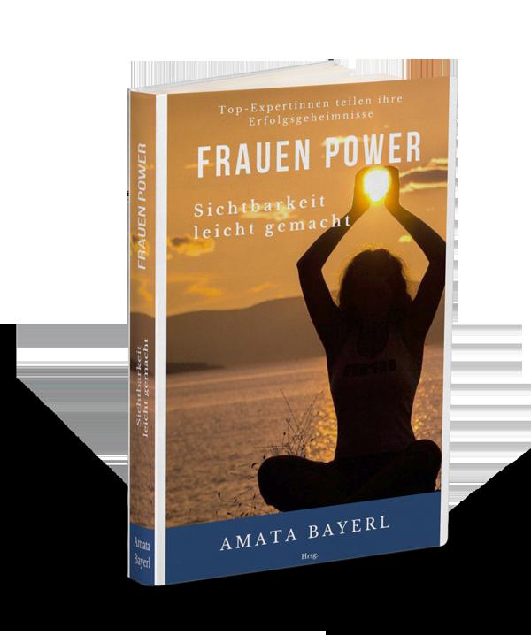 fraunepower - ein buch von Amata Bayerl